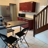 Standaard kamer - Gemeenschappelijke keuken