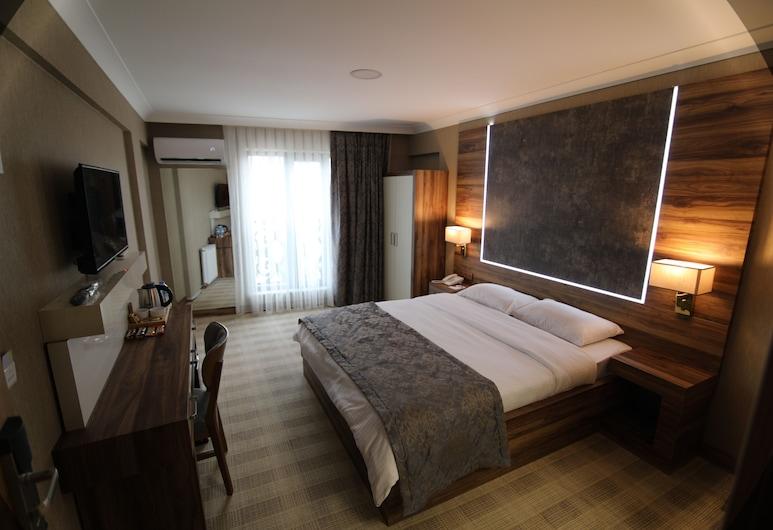 Marbes Hotel, Kirklareli, Comfort soba, Soba za goste