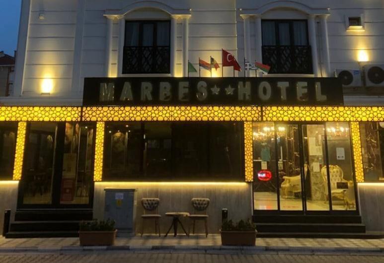 Marbes Hotel, Kirklareli