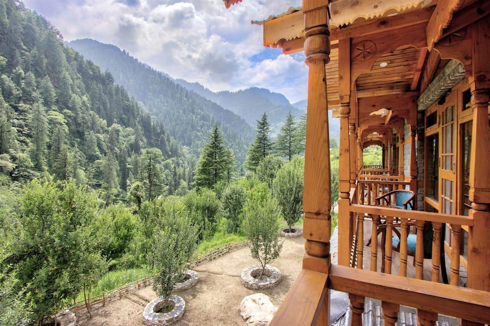 Luxusní pokoj - Balkón