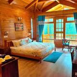 Pokoj typu Royal - Obývací pokoj