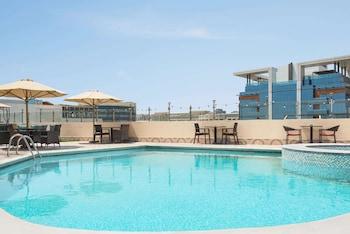 ภาพ Howard Johnson Plaza By Wyndham Dubai Deira ใน ดูไบ