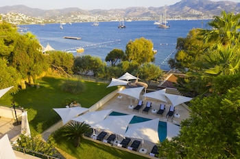 Picture of Farrys Apart in Bodrum