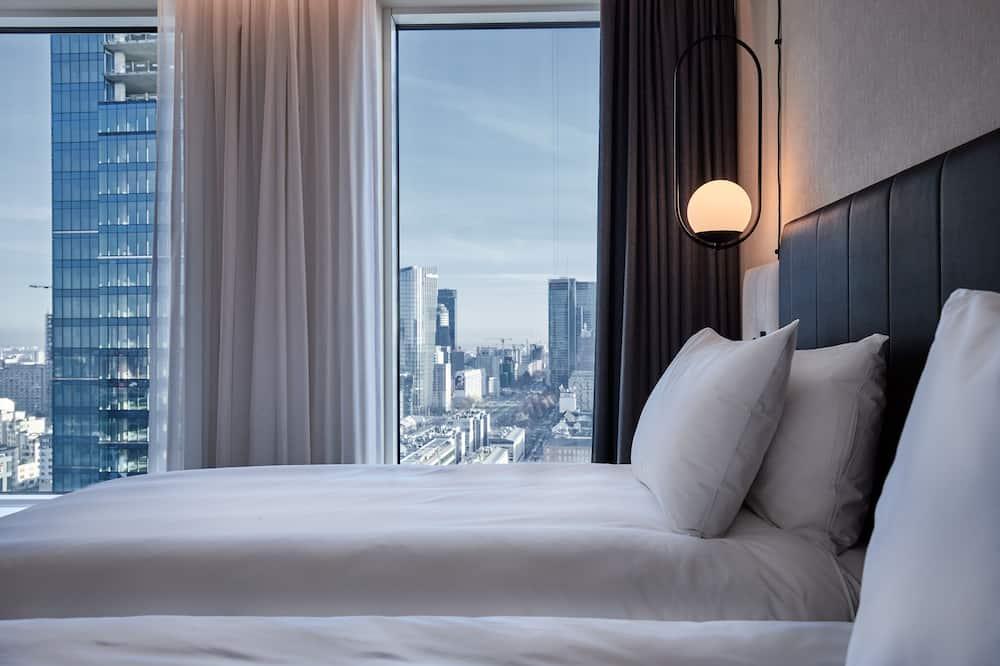 Premium-Zimmer (2 Beds) - Zimmer
