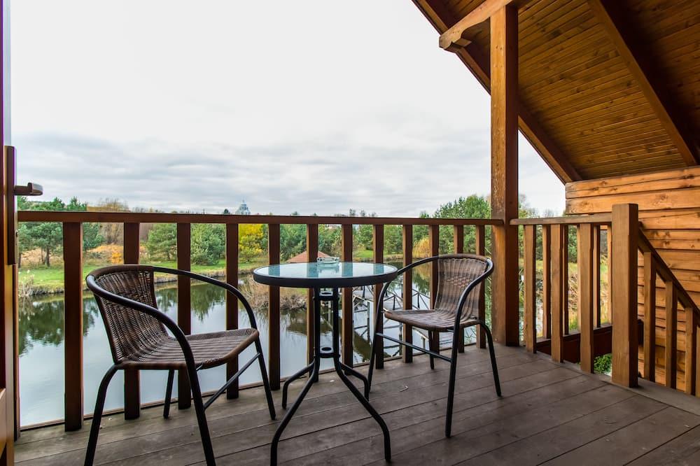 Standard - kahden hengen huone - Terassi/patio