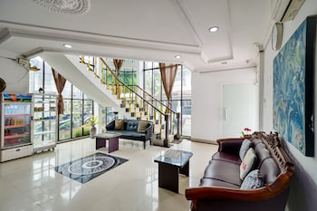 Bild vom New Residence Mojopahit in Medan