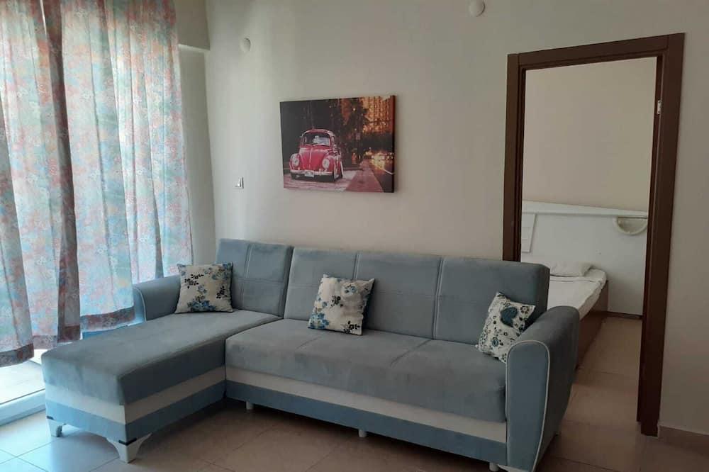 Apartmán, 1 ložnice (3 People) - Hlavní fotografie