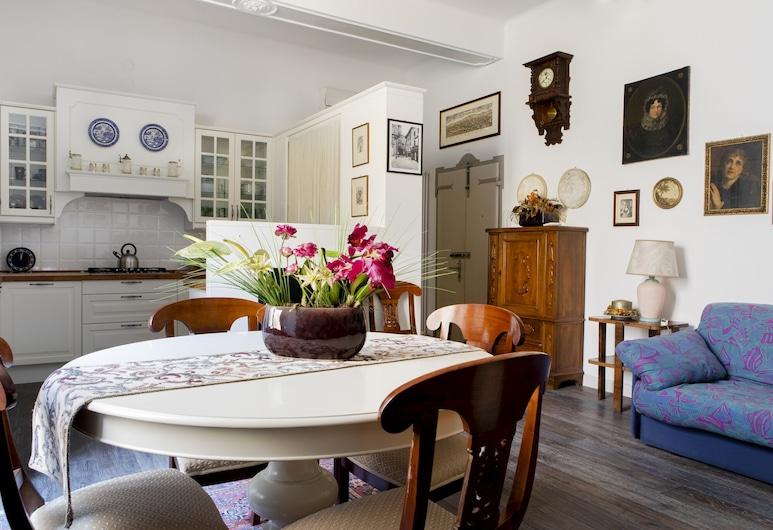 Ur Nest De' Fusari, Μπολόνια, Deluxe Διαμέρισμα, Περιοχή καθιστικού