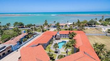 Foto Segundo Sol Praia Hotel di Santa Cruz Cabralia