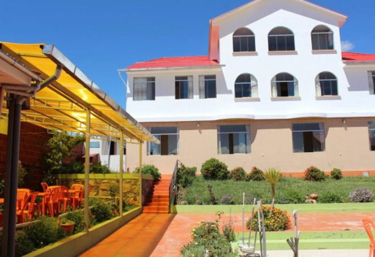 Hotel Summita, Yunguyo