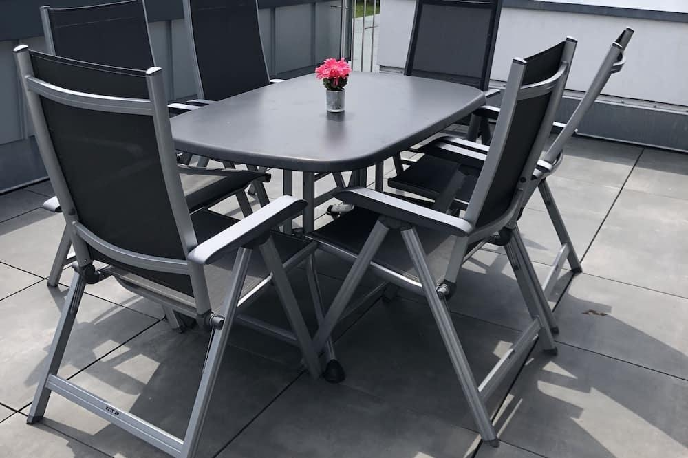 Appartement - Terrasse/Patio