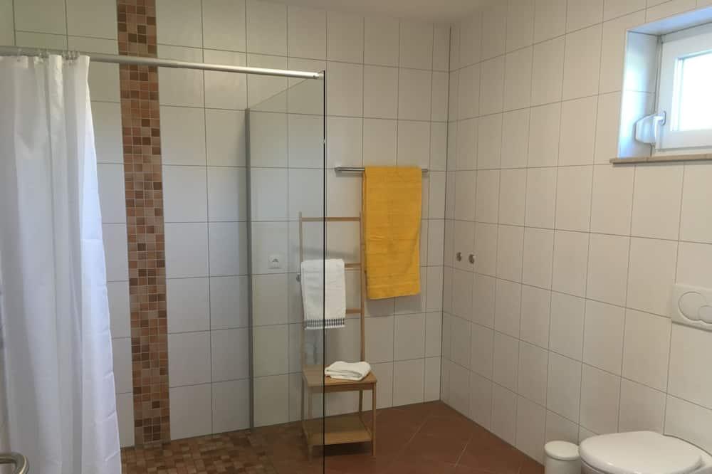 Apartamento - Casa de banho