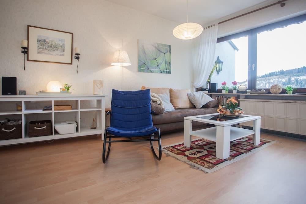 公寓 - 客廳