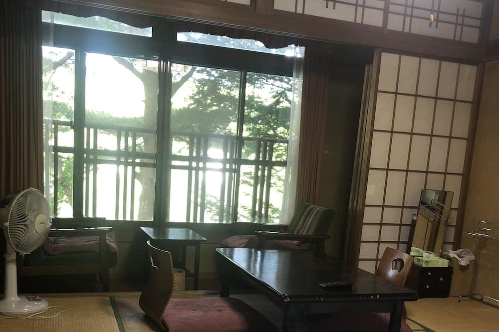 Quarto Tradicional, Não-fumadores (Japanese Style, for 2-4 Guests) - Quarto