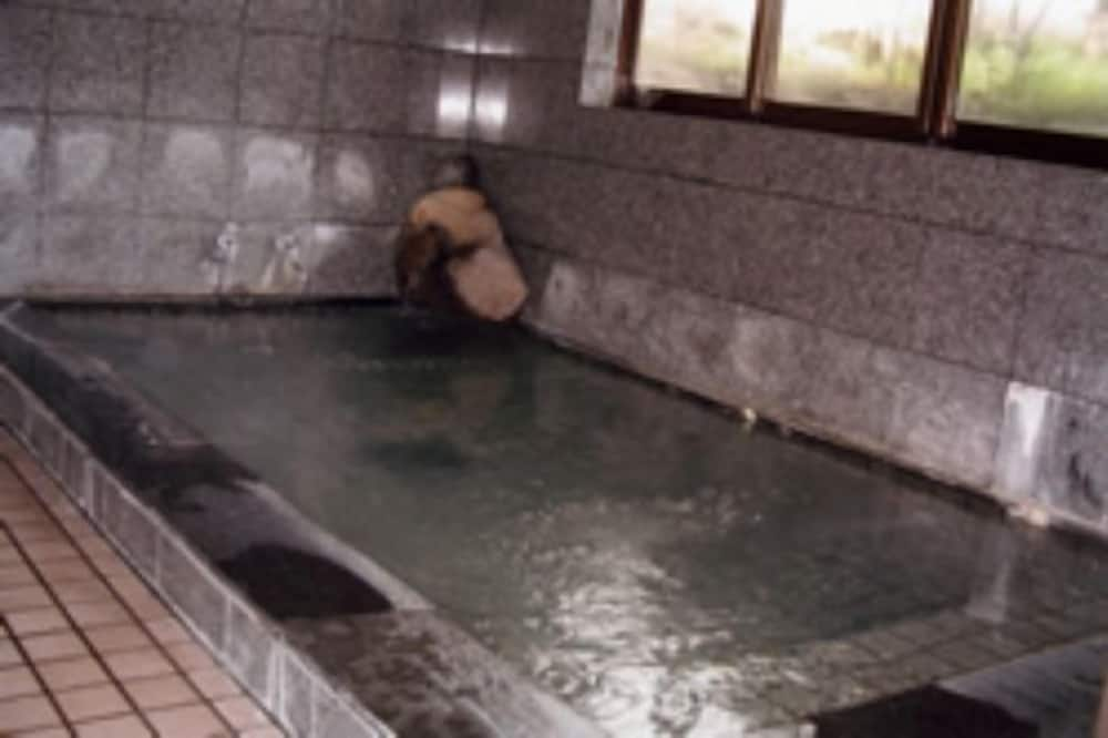 Quarto Tradicional, Não-fumadores (Japanese Style, for 2-4 Guests) - Casa de banho