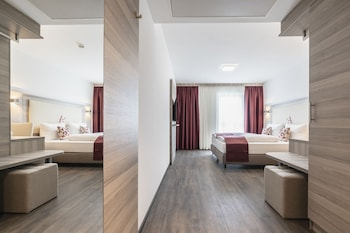 Hình ảnh Abasto Hotel München Feldmoching tại Munich