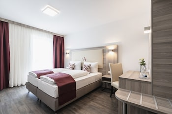 Picture of Abasto Hotel München Feldmoching in Munich