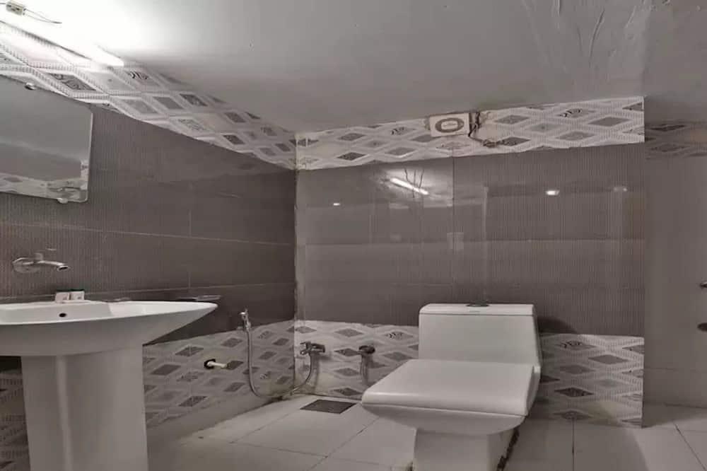 Classic-værelse - Badeværelse