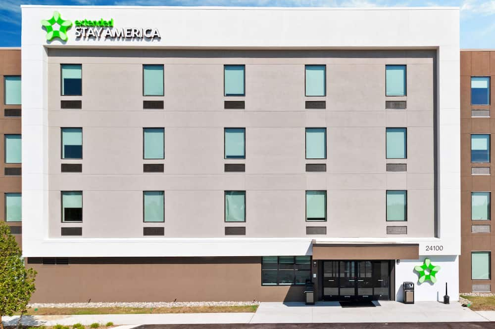 Extended Stay America Premier Suites Melbourne Palm Bay