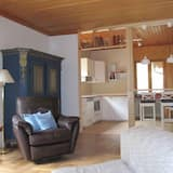 Apartment (Baumzauber) - Living Area