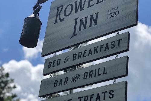 Rowell's