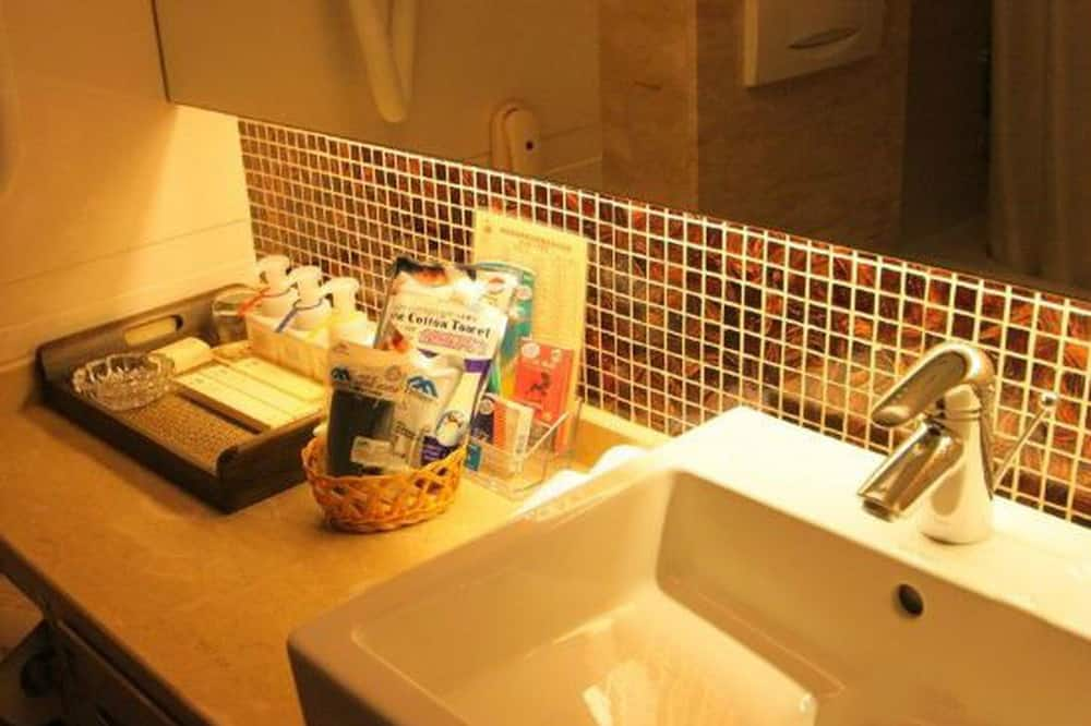 Suite - Bathroom Sink