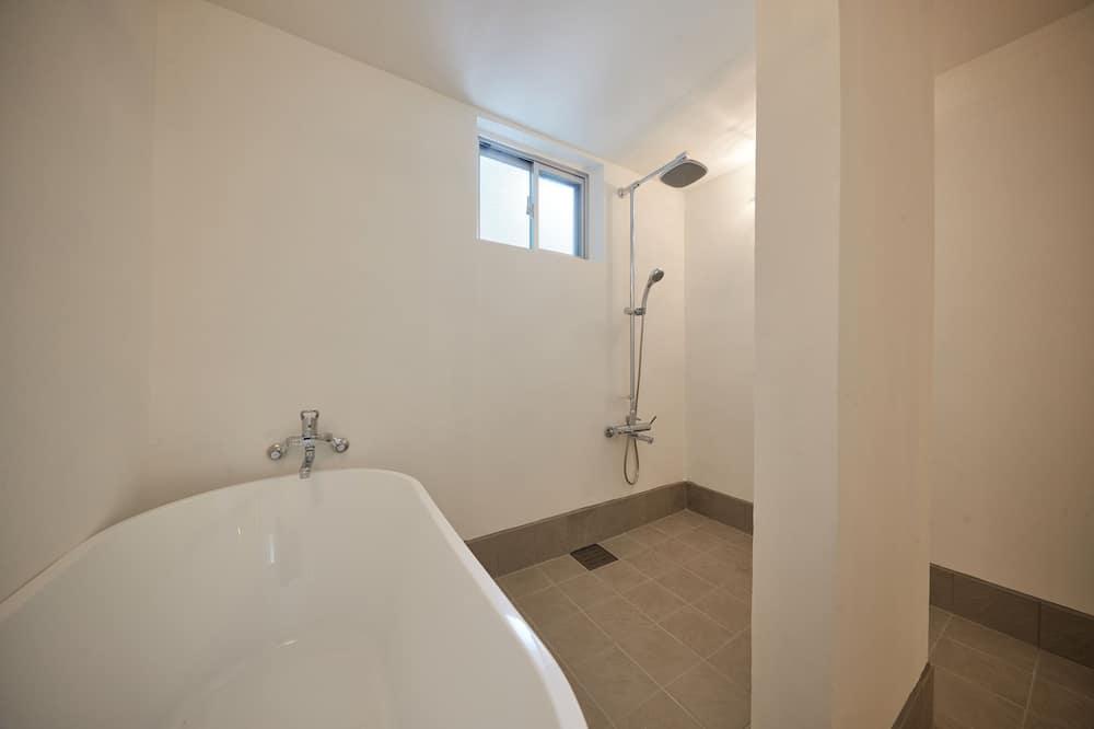 Villa Deluxe, Não-fumadores - Casa de banho