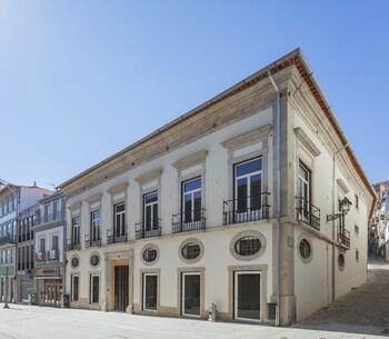 Picture of Casa da Companhia in Porto