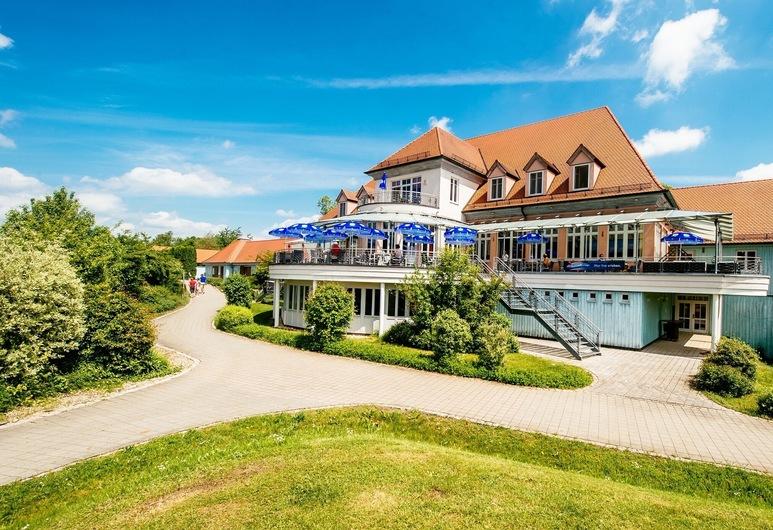 Hotel Villa Giani am Golfplatz, Bad Abbach