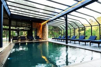 Bild vom Ort Hotel in Campos do Jordão
