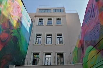 Imagen de Hellenic Vibes Smart Hotel en Atenas
