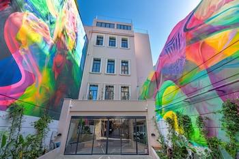 Φωτογραφία του Hellenic Vibes Smart Hotel, Αθήνα