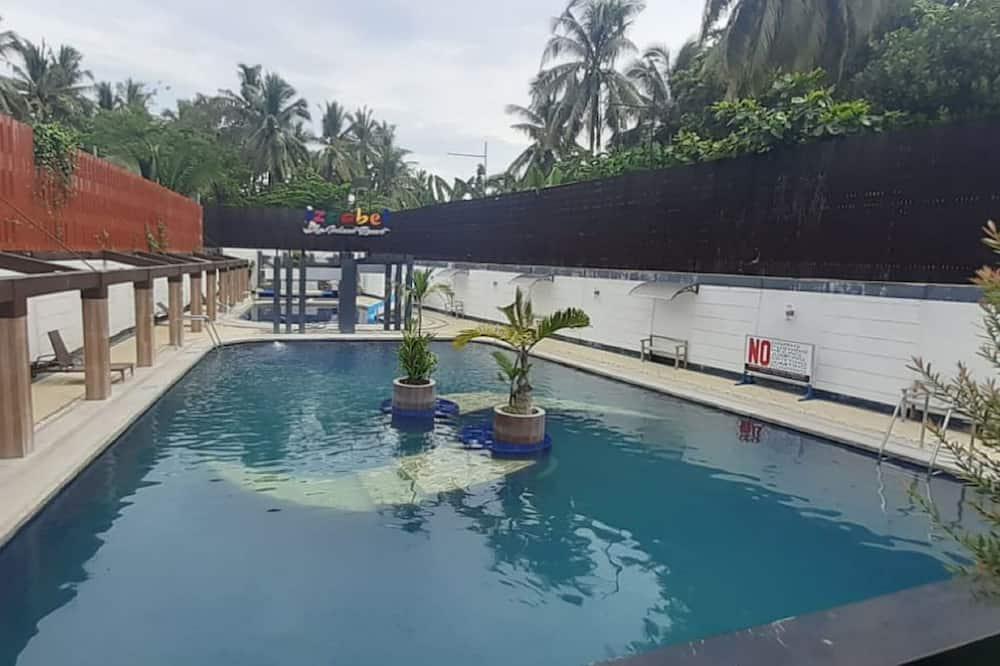 OYO 669 Izaabel Inland Resort And Dormitel, Tagum