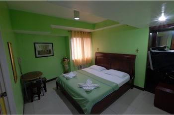 A(z) OYO 677 Roseate Pensione hotel fényképe itt: Cebu