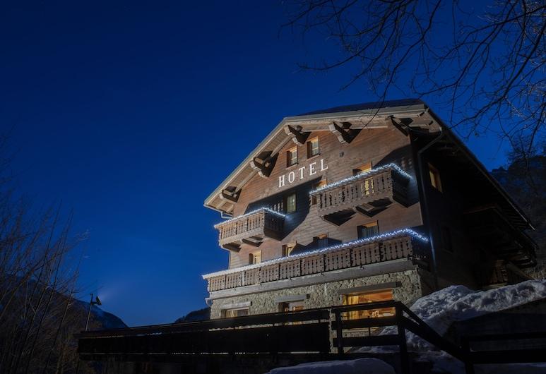 Hotel Rascard, Valtournenche