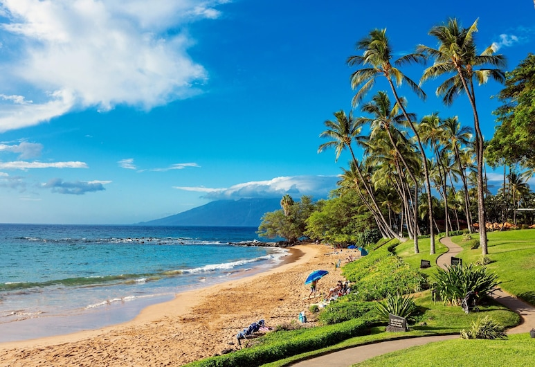 Wailea Elua #2202 by Ali'i Resorts, Kihei, Playa