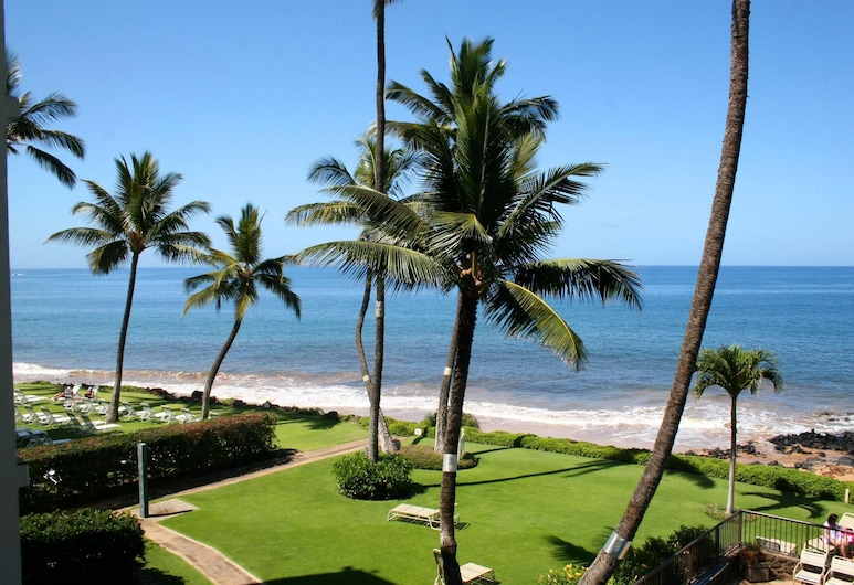 Royal Mauian #403 by Ali'i Resorts, Kihei, Playa
