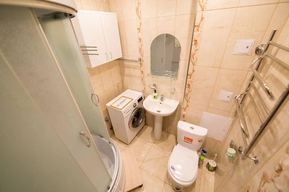 Standard-huoneisto - Kylpyhuone
