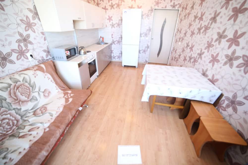 Standard-Apartment - Wohnbereich