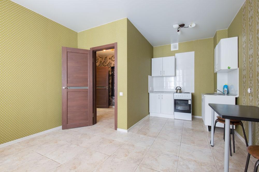 Standard-huoneisto - Yksityinen keittiö