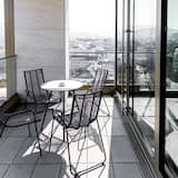 Supreme Apartment 10.3 - Balcony