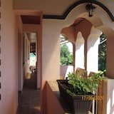 Family Friendly 2-bed Cottage in Peri?