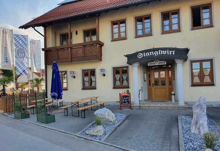 Landgasthof Stangl , Moosinning
