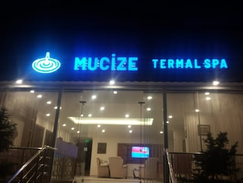 Picture of Mucize Termal Spa in Pamukkale