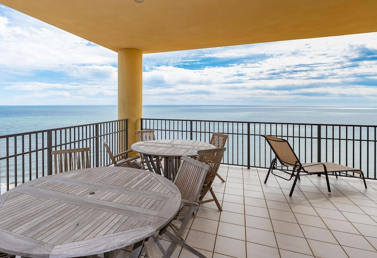 Phoenix West II by Brett-robinson Vacations, Orange Beach, Appart'hôtel, 4 chambres, vue mer, Balcon