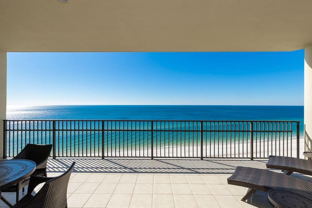 Condo, 4 Bedrooms, Sea View - Balcony