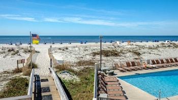Foto di Island Winds East by Brett-robinson Vacations a Gulf Shores