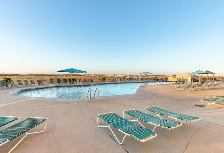 Phoenix VII by Brett-robinson Vacations, Orange Beach