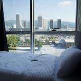 Apartmán typu Deluxe, 2 spálne - Hosťovská izba