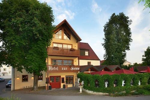Hotelgasthof